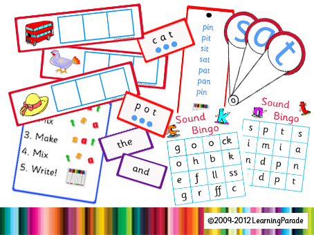 ... phonics phonics, spelling and other literacy worksheets and resources