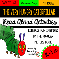 Veryhungrycaterpillaractivities