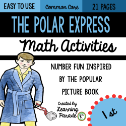 Polarexpressmathactivities