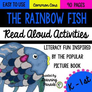 Rainbowfishactivities