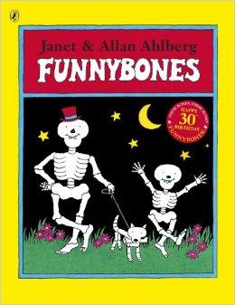 Funnybonesbook