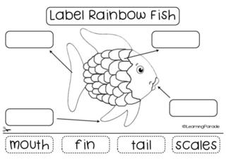 Rainbowfishlabels
