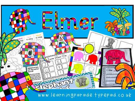 Elmerbanner