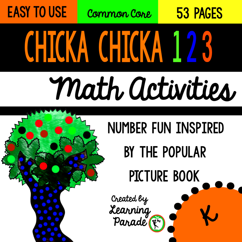 Chickachicka123mathactivities