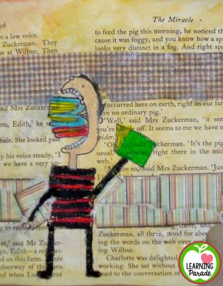 Bookeatingboy
