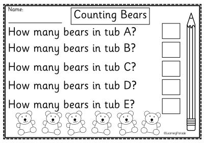 CountingBears