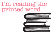 Read the Printed Word!
